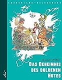Das Geheimnis des goldenen Hutes (Zauberland-Bilderbücher)
