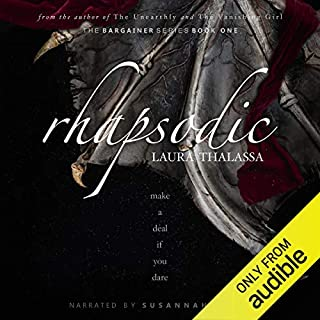 Rhapsodic cover art