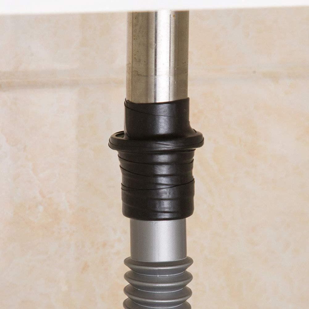 Coque en silicone /étanche Isolation anti-fuite Bande d/étanch/éit/é ruban de r/éparation Autocollant efficace de fixation 1 Pcs
