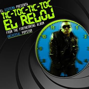 Tic Toc (El Reloj) - Single