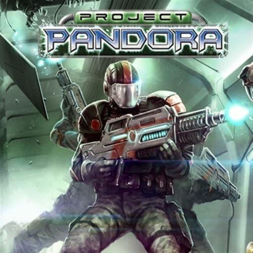 Brettspiel - Projekt Pandora - Grim Fracht