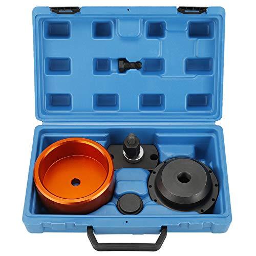 FreeTec crankasafdichtring montage gereedschap geschikt voor BMW motoren van de N-serie N51 N52 N54 N55