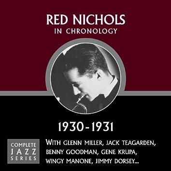 Complete Jazz Series 1930 - 1931
