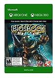 BioShock - Xbox One [Digital Code]