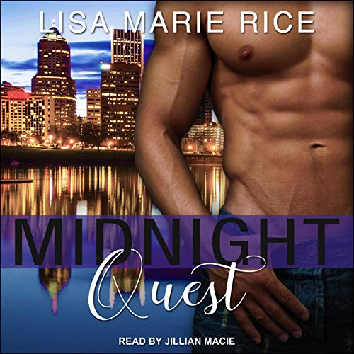 Midnight Quest cover art