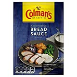 Colman's Bread Sauce Mix - 43g - Pack of 4 (43g x 4)
