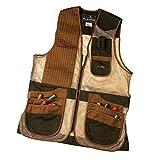 Wild Hare Heatwave Mesh Shooting Vest (XL, Left)