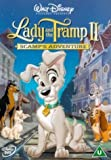 Lady And The Tramp 2 [Reino