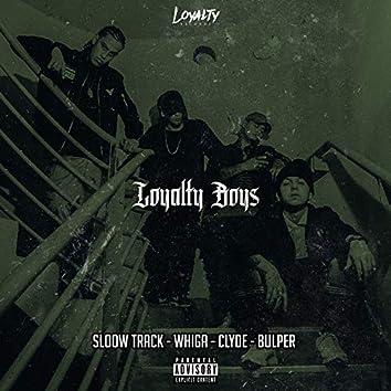 Loyalty Boyz