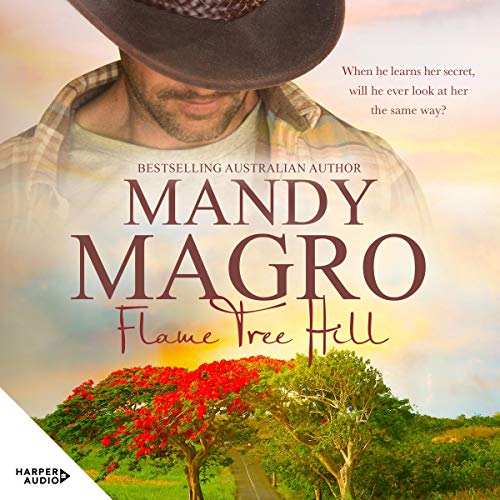 Flame Tree Hill cover art