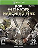For Honor - Marching Fire Edition for Xbox One USA