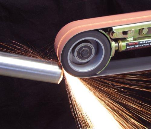 MultiTool 36' x 2' Belt Grinding Attachment
