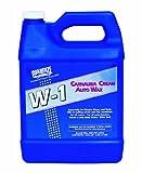Granitize W-1 Auto Carnauba Cream Wax with Silicone - 1 Gallon