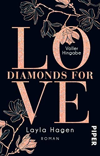 Diamonds For Love – Voller Hingabe (Diamonds For Love 1): Roman