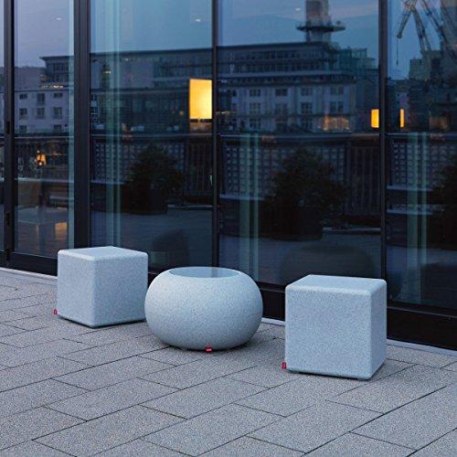 Moree Cube Granite extérieur