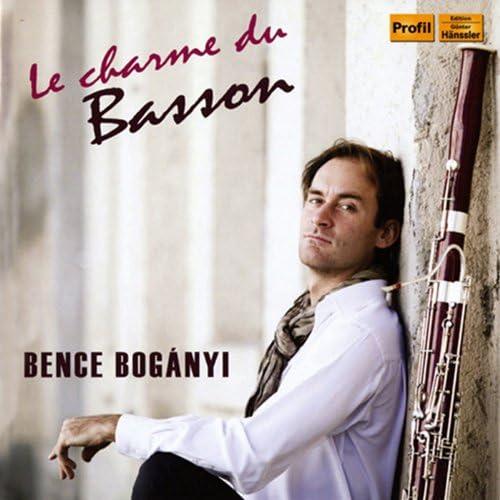 Bence Boganyi