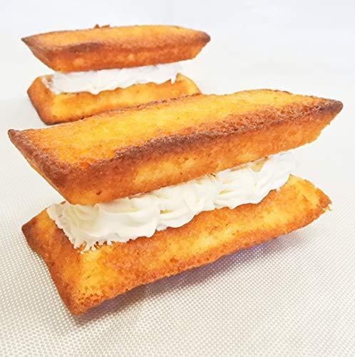 生ミルクバターサンド5個入りギフト 焼き菓子 フィナンシェ バターケーキ