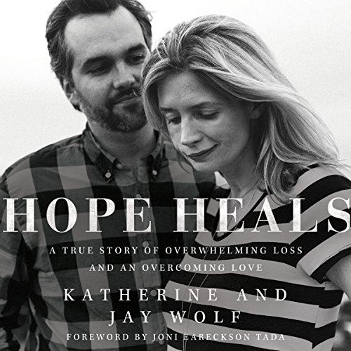 Hope Heals cover art