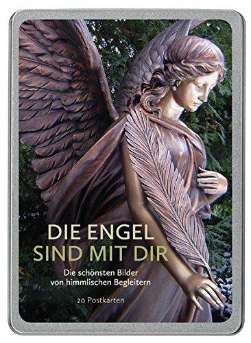 Die Engel sind mit dir: Die schönsten Bilder von himmlischen Begleitern