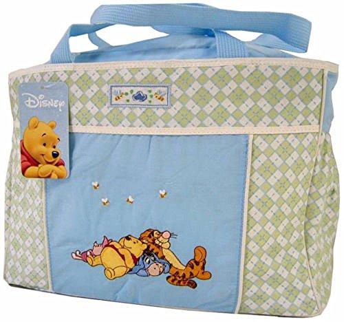 Disney Baby Winnie De Poeh Tote Luiertas