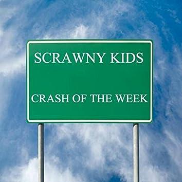 Crash of the Week