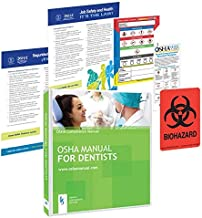 osha compliance manual for dental office
