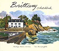Brittany Sketchbook (Sketchbooks)
