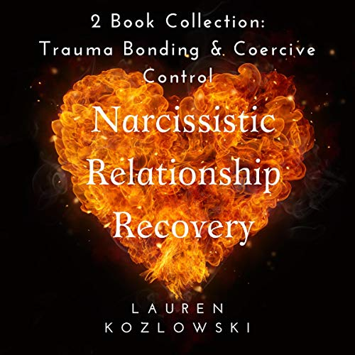 Narcissistic Relationship Recovery cover art