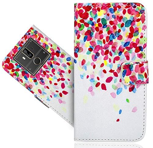 CaseExpert Oukitel K7 Pro Handy Tasche, Wallet Case Flip Cover Hüllen Etui Hülle Ledertasche Lederhülle Schutzhülle Für Oukitel K7 Pro