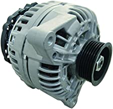 New Alternator For Audi A4 V6 3.0L 2002-2005, A6 V6 3.0L 2002-2004 06C-903-016BX, 078-903-016R, 078-903-016S, 078-903-018AX, 078-903-018X, 4Z7-903-015, 0124615007, A14VI36