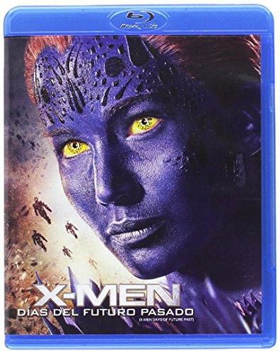 X-Men Dias De Futuro Pasado - Blu-Ray [Blu-ray]