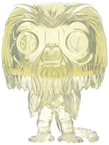 Funko POP Movies Fantastic Beasts & Where to Find Them Invisible Demiguise Toy Figure image