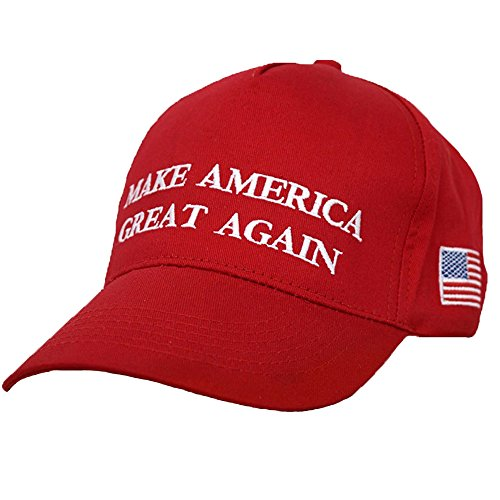 eBoutik - Gorra «Keep America Great 2020», «Make America Great Again», MAGA, presidente Trump