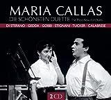 Maria Callas sings her most beautiful