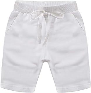 Amazon.fr : Blanc - Shorts et bermudas /