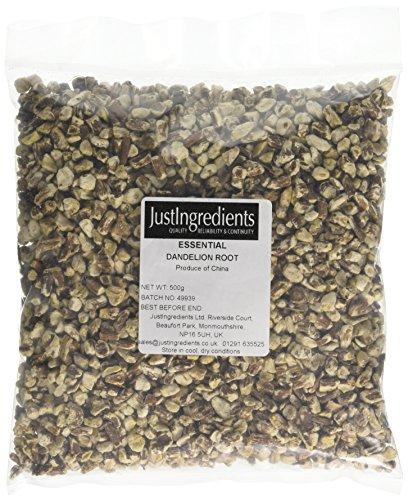 JustIngredients Essentials Dandelion Root 500 g