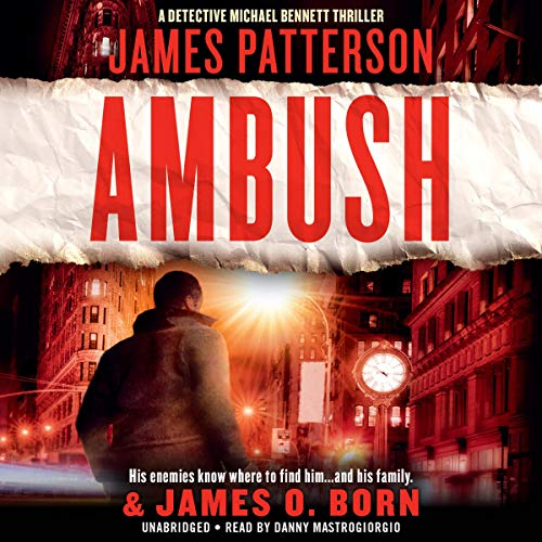 Page de couverture de Ambush