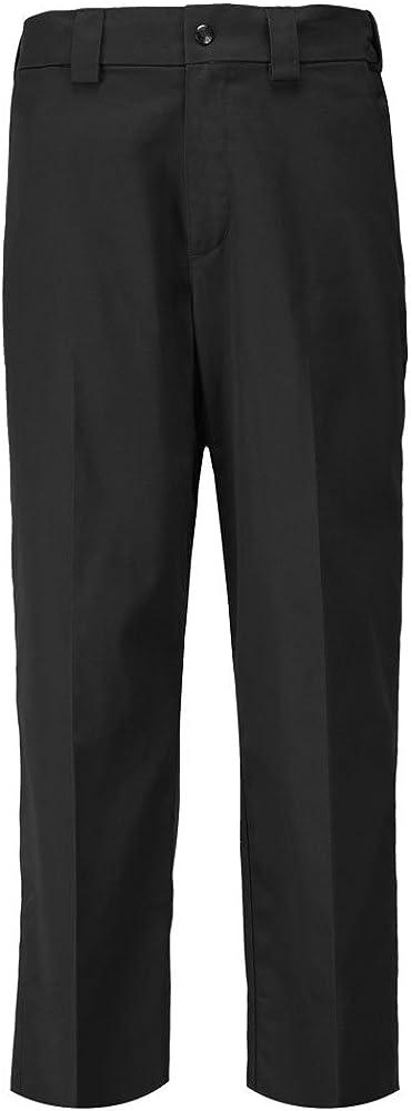 5.11 Tactical Men's Twill PDU Class A Work Pants, Teflon Coated