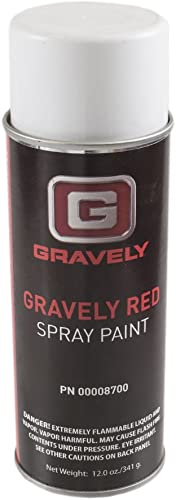 popular Gravely new arrival sale Red Sp 019184, 020891, 042449, 046055 outlet sale