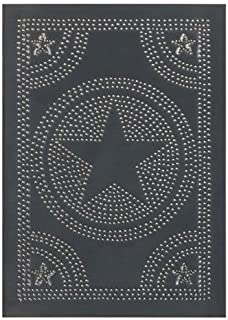 tin panels for furniture