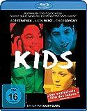 Kids (1995) [ Blu-Ray, Reg.A/B/C Import - Germany ]