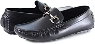 MOC 34Moccasins With buckle detail