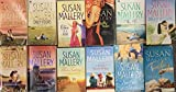 Susan Mallery Romance Collection 12 Book Set
