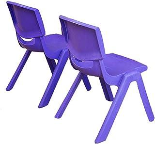 Table for Enfants et Ensemble Chaise, Table d'activités for Enfants en Plastique rectangulaire, Chambre d'enfants, Salle d...