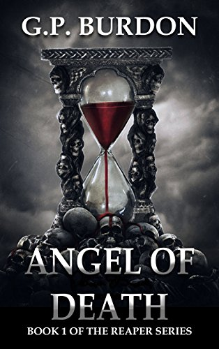 Angel of Death: (Reaper Series, Book 1)