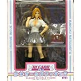 BLEACH Bleach DX girls figure Rangiku