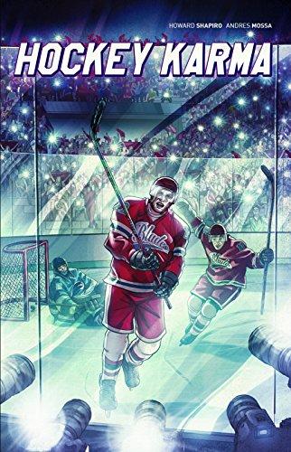Hockey Karma (The Forever Friends Series)