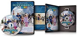Ropework For Kids DVD