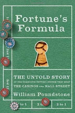 fortunes formula william poundstone