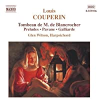 Selected Harpsichord Works by COUPERIN (2003-04-15)